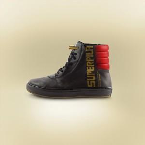 Sneakered-Kollektion