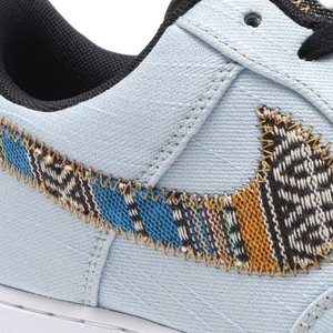 Nike Air Force 1 Afro Punk Pack Detail