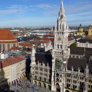 Schuhe kaufen in München