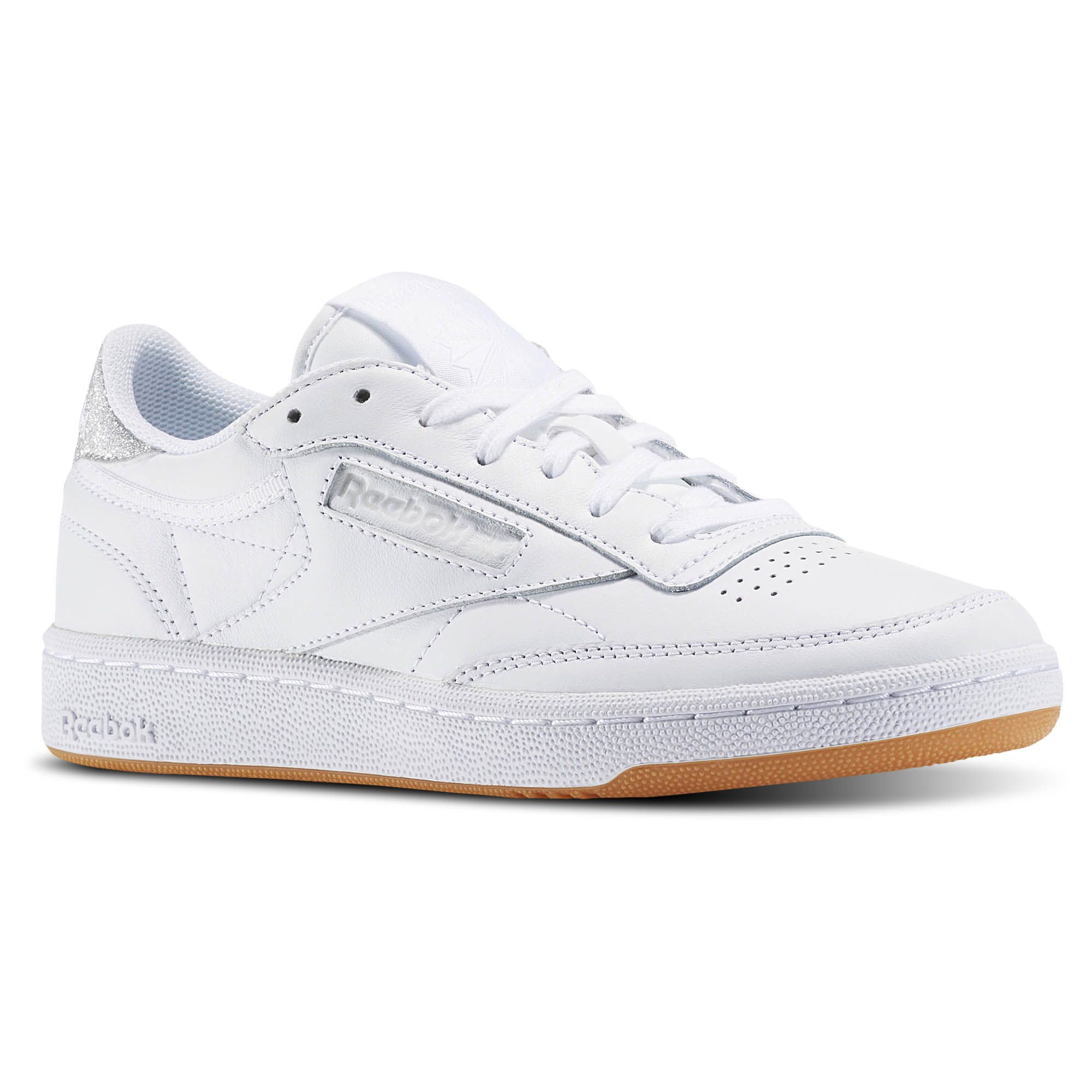 Club C 85 Diamond Sneaker