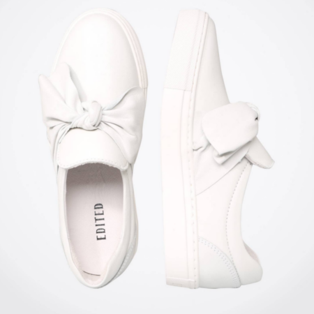 Edited Lily Sneaker