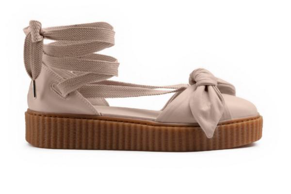 Bow Creeper Sandale von PUMA