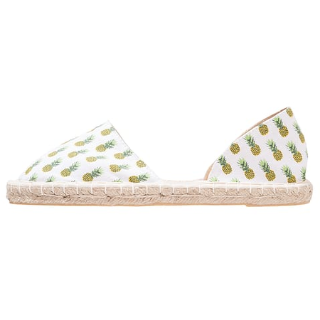 Even&Odd Espadrilles Pineapple