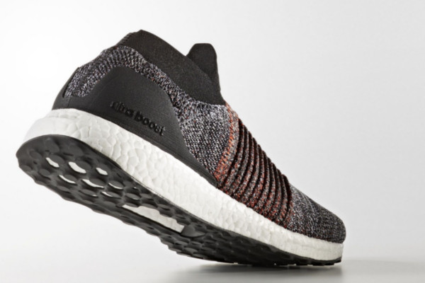 Ultraboost Laceless Adidas