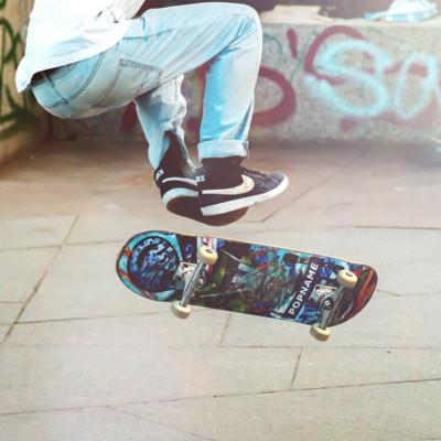 Legendäre Skateschuhe