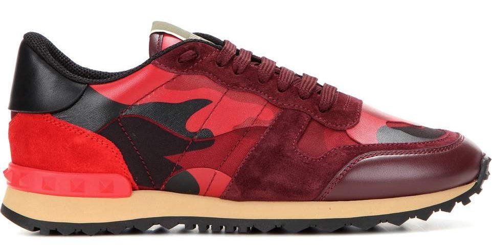 VALENTINO Garavani Rockrunner Sneaker