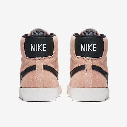 Nike Vintage Mid Blazers