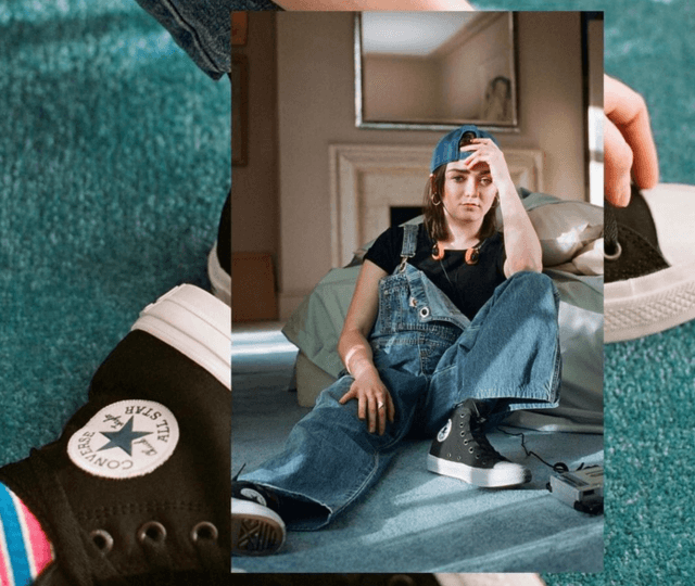 Chucks Outfit Styletipps 2018