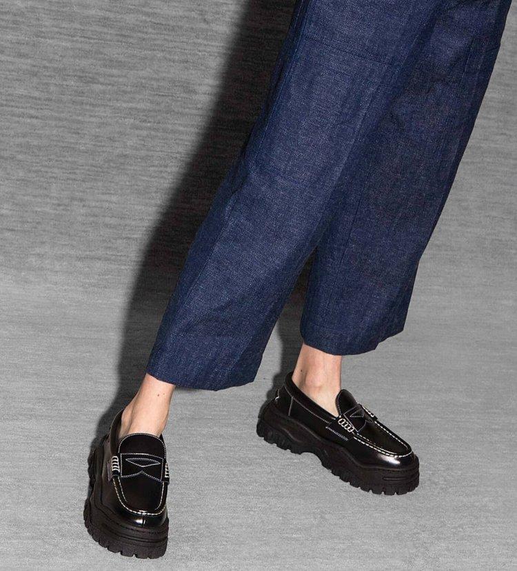 EYTYS Angelo Sneaker aus Leder