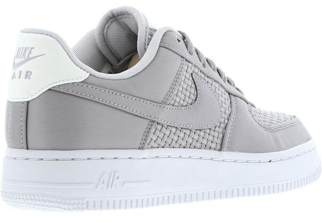 Nike AIR FORCE 1 SE grau
