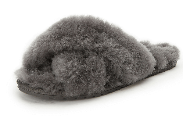 EMU Pantolette Lammfell